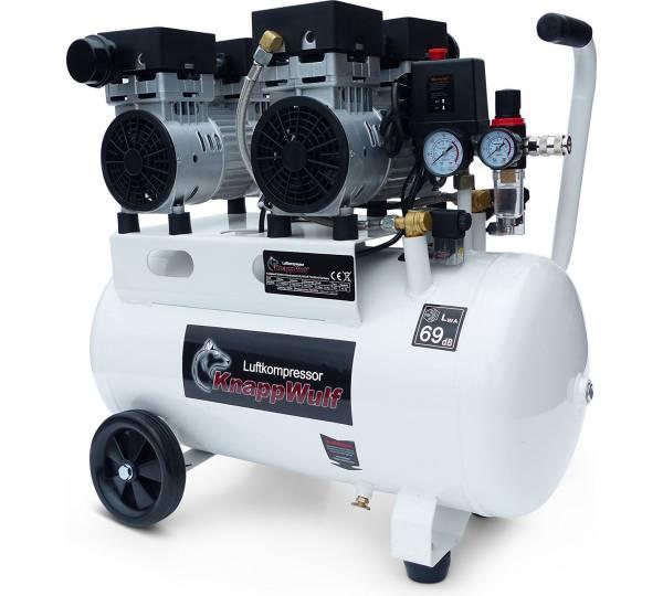 knappwulf fl ster kompressor kw2050 test