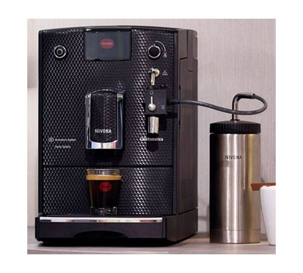 Nivona CafeRomatica 680 im Test ▷ ∅ Note