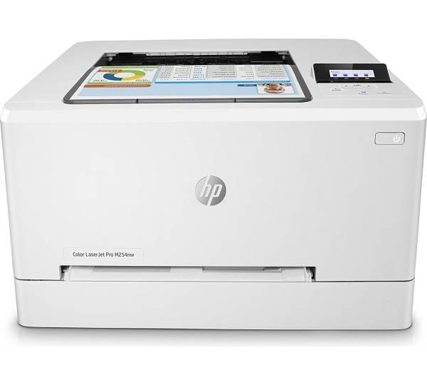 HP Color LaserJet Pro M254nw | Testberichte.de