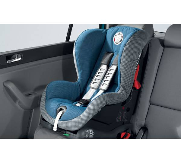 vw bobsy g1 isofix duo plus im test. Black Bedroom Furniture Sets. Home Design Ideas