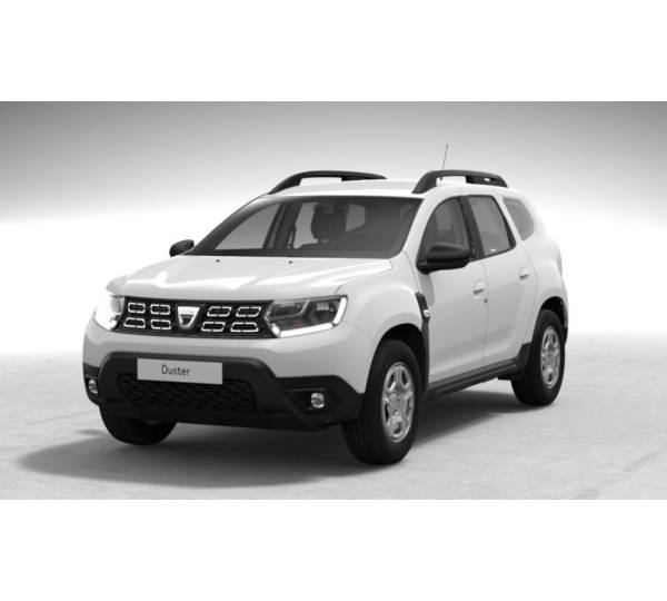 dacia duster 2018 im test. Black Bedroom Furniture Sets. Home Design Ideas
