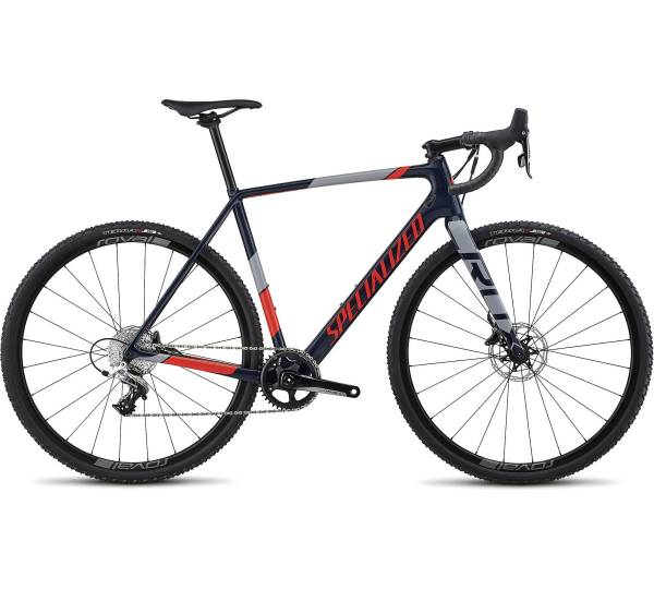 specialized crux elite x1 sram rival 1 modell 2018 test. Black Bedroom Furniture Sets. Home Design Ideas