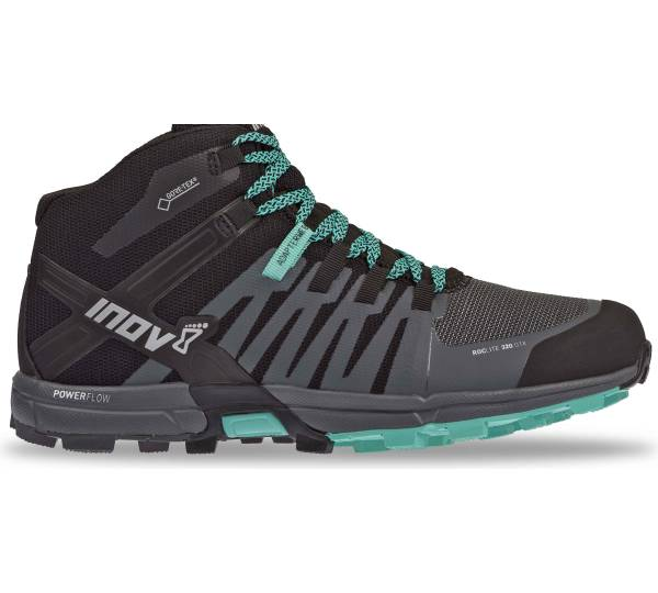 Inov8 Roclite 320 Gore-Tex Women's Trail Laufschuhe - SS18-40 pe0PcqXQpx