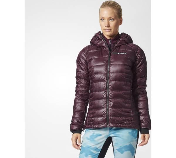 Adidas Terrex Climaheat Agravic Down Jacket Test
