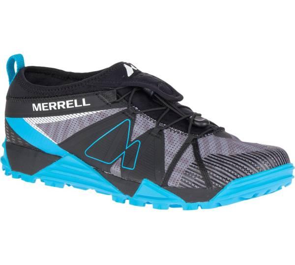 Merrell - Women's Avalaunch - Trailrunningschuhe Gr 37,5 schwarz
