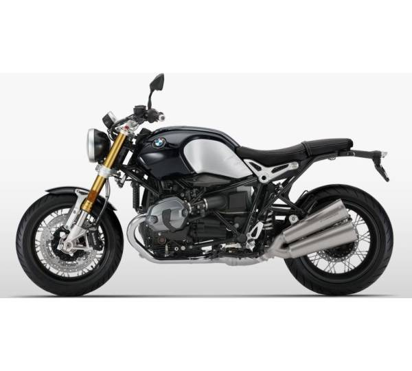 bmw motorrad r ninet im test. Black Bedroom Furniture Sets. Home Design Ideas