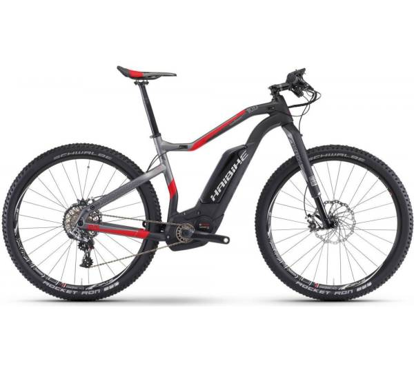 haibike xduro hardseven carbon 10 0 sram xx1 modell. Black Bedroom Furniture Sets. Home Design Ideas