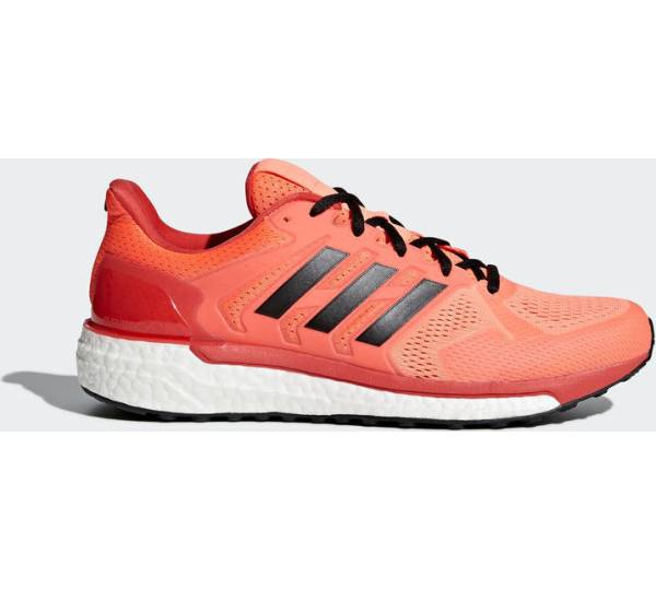 adidas Damen Supernova St W Turnschuhe, Orange (Corsen