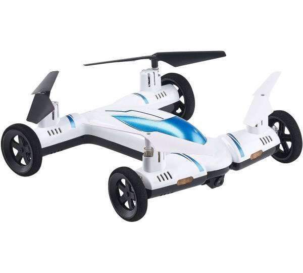 simulus 2in1 quadrocopter auto mit hd kamera test. Black Bedroom Furniture Sets. Home Design Ideas
