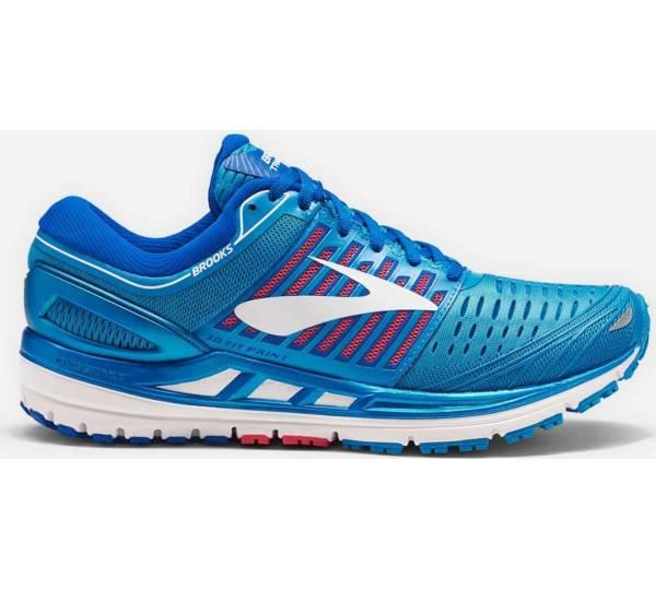 Brooks Transcend 5 Damen Running Laufschuhe 120263