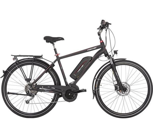fischer die fahrradmarke eth 1820 modell 2018 test. Black Bedroom Furniture Sets. Home Design Ideas