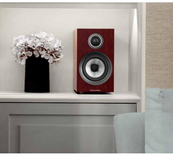 b w bowers wilkins 707 s2 im test 2018. Black Bedroom Furniture Sets. Home Design Ideas
