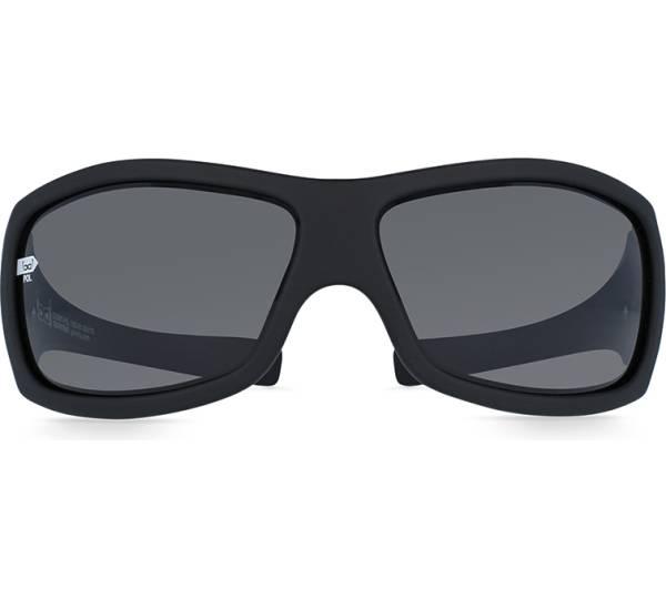 Härtetest: Sonnenbrille Gloryfy G3