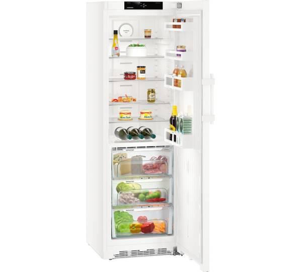 Liebherr KBef 4310-20 Kühlschrank silber EEK A+++