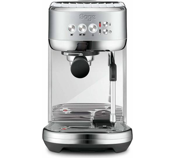 Espresso maschine mahlwerk Ambiano mit integriertem