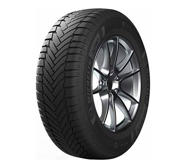 Winterreifen 215//55 R16 97H Michelin Alpin 6 XL M+S
