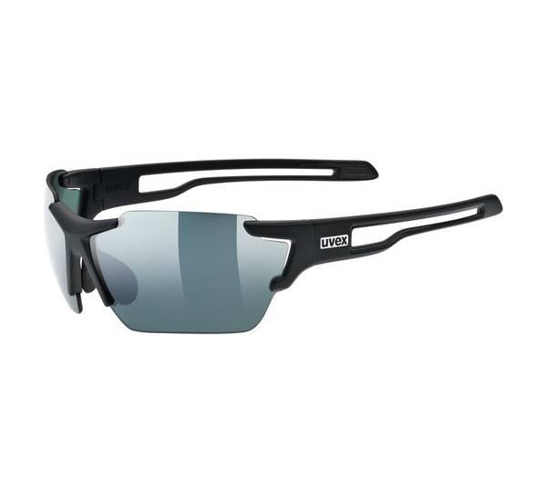 uvex Sportbrille sportstyle 706 colorvision mit