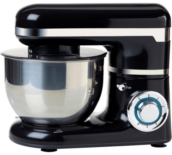 Aldi Nord / QUIGG Retro-Küchenmaschine | Testberichte.de