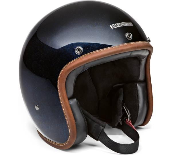 bmw motorrad helm bowler test jethelm. Black Bedroom Furniture Sets. Home Design Ideas