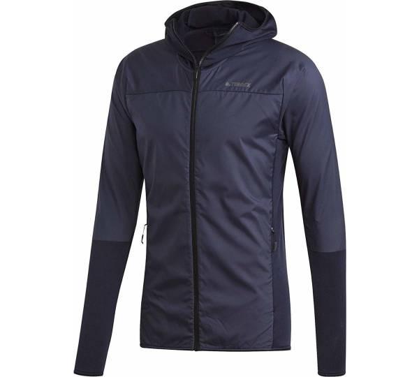 Adidas Terrex Skyclimb Fleece Jacket Test |