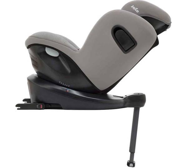 ▷ Testsieger bei ADAC: Kindersitz Joie i Spin 360 mit