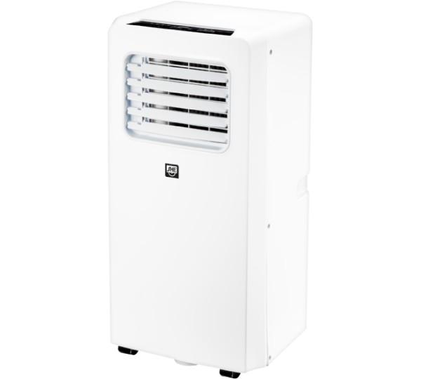 SHEKL19090F mobile Klimaanlage Klima Entfeuchten Lüften 9000 BTU//h 25-27m² 2,6kW