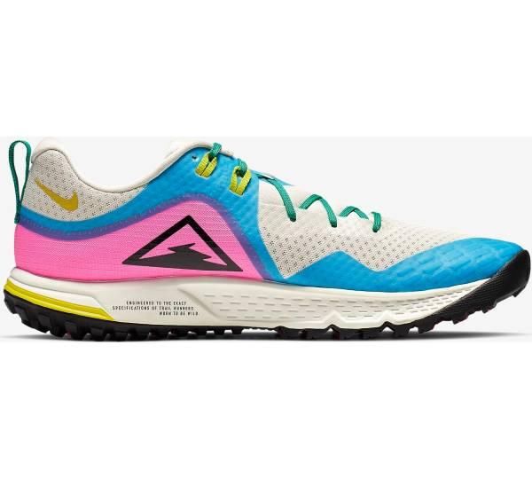 Nike Air Zoom Wildhorse 5 Trail Laufschuh für Herren. Nike DE