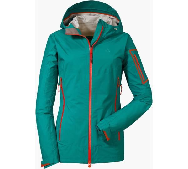 Outdoor Jacken Damen Test Echte Tests
