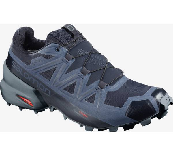 Salomon Speedcross 5 GTX im Test ▷ ∅ Note 5mdq0