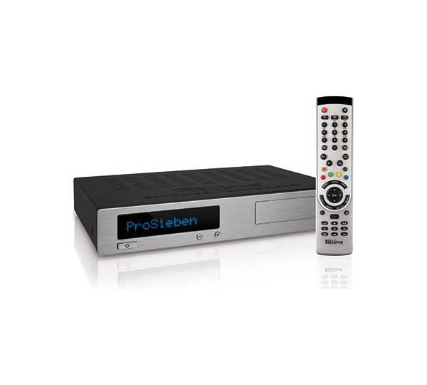 trekstor neptune full hd 1080i test digitaler sat receiver. Black Bedroom Furniture Sets. Home Design Ideas