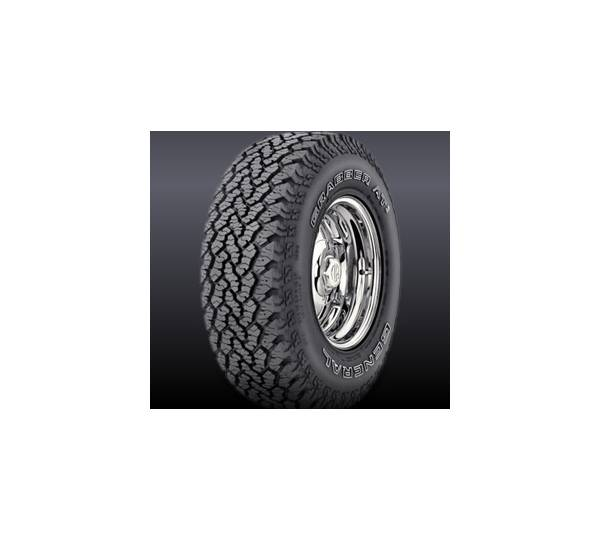 general tire grabber at2 255 55 r18 h test. Black Bedroom Furniture Sets. Home Design Ideas