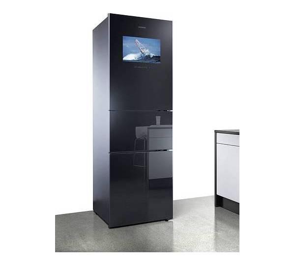 Siemens coolmedia kg28fm50 test standkuhlschrank for Siemens standkühlschrank
