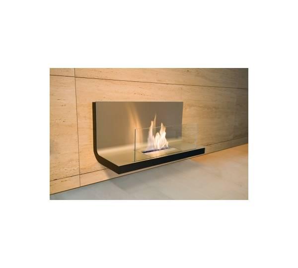 radius einrichtungsbedarf wall flame test ethanol kamin. Black Bedroom Furniture Sets. Home Design Ideas
