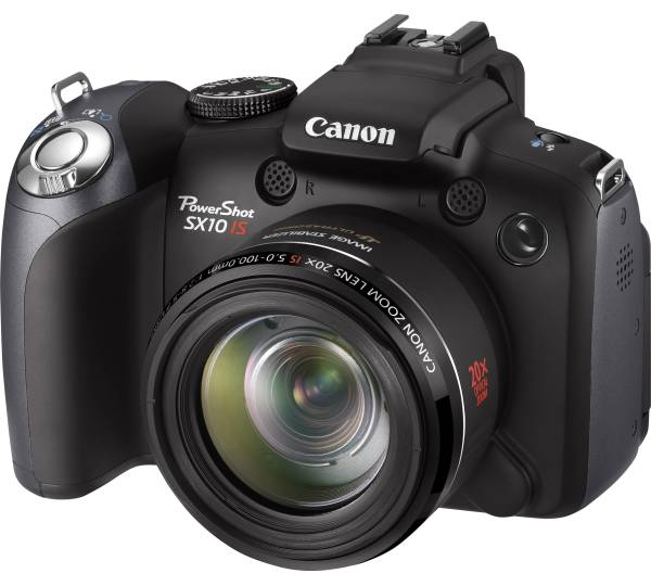 canon powershot sx10 is im test. Black Bedroom Furniture Sets. Home Design Ideas