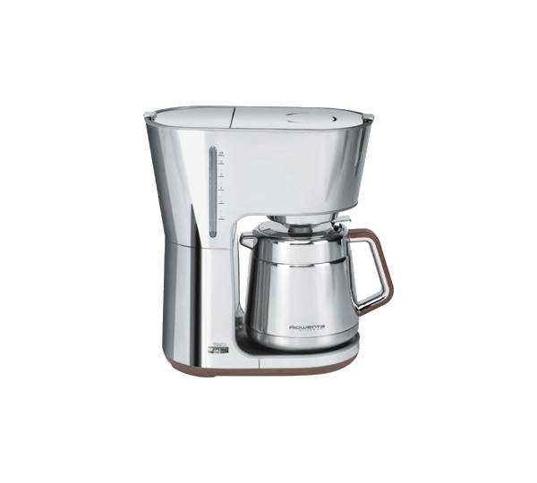 rowenta silver art ct 500 c test filter kaffeemaschine mit. Black Bedroom Furniture Sets. Home Design Ideas