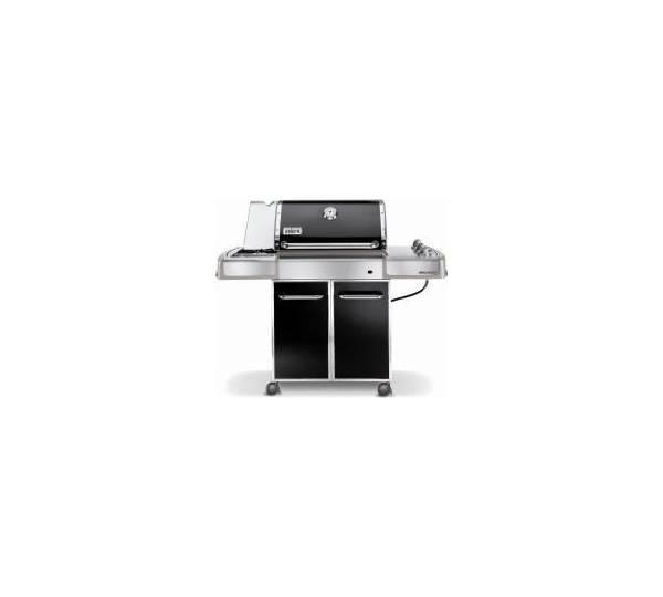 weber genesis e 320 test gasgrill. Black Bedroom Furniture Sets. Home Design Ideas