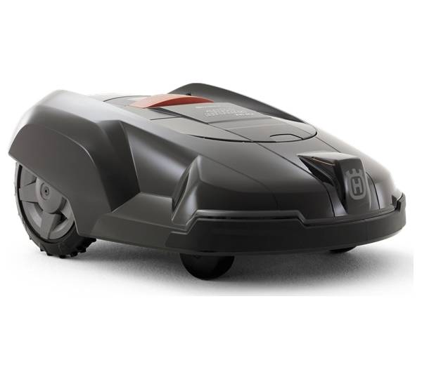 husqvarna automower 230 acx. Black Bedroom Furniture Sets. Home Design Ideas