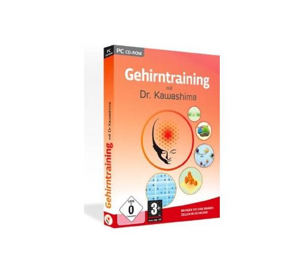 Koch media gehirntraining mit dr kawashima f r pc test for Koch quiz kinder