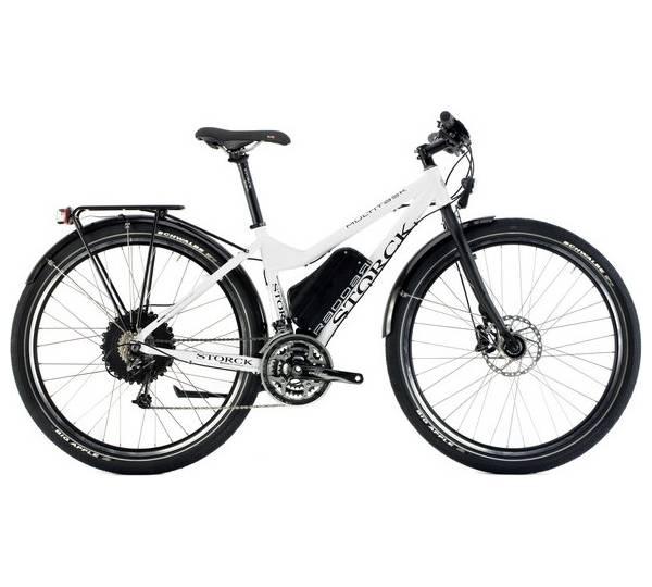 storck bicycle raddar e bikes im test. Black Bedroom Furniture Sets. Home Design Ideas