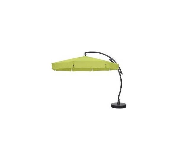 sun garden easy sun parasol test ampelschirm. Black Bedroom Furniture Sets. Home Design Ideas