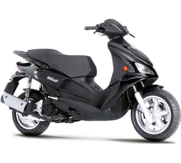 benelli roller 125 ccm motorrad bild ideen. Black Bedroom Furniture Sets. Home Design Ideas