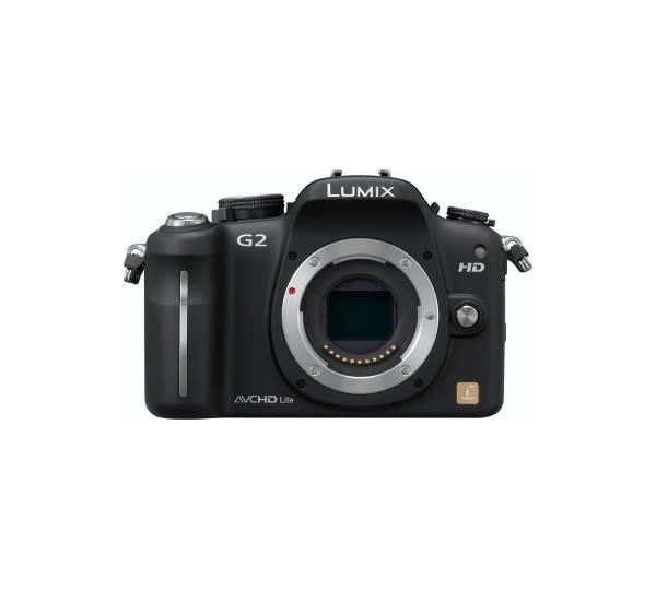 Panasonic Lumix Dmc G2 Im Test Testberichtede Note