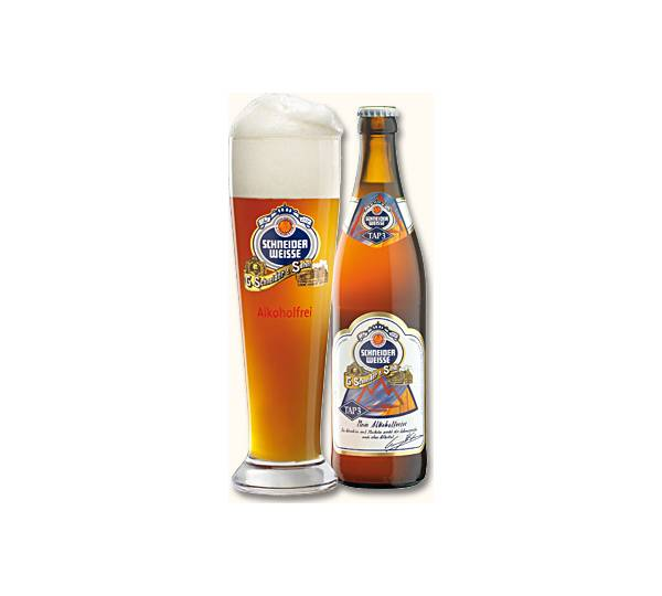 schneider weisse tap 3 mein alkoholfreies test. Black Bedroom Furniture Sets. Home Design Ideas