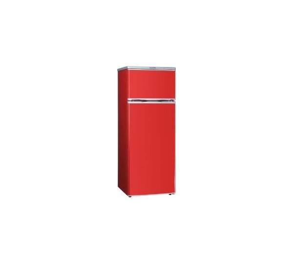 Severin ks 9764 quotbunter kuhlschrank fur kleinhaushaltequot for Bunter kühlschrank