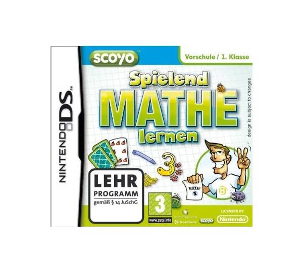 Koch media spielend mathe lernen f r ds test for Koch quiz kinder