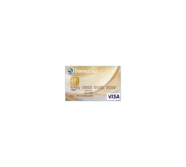 barclaycard gold visa karte test ec geld und kreditkarte. Black Bedroom Furniture Sets. Home Design Ideas