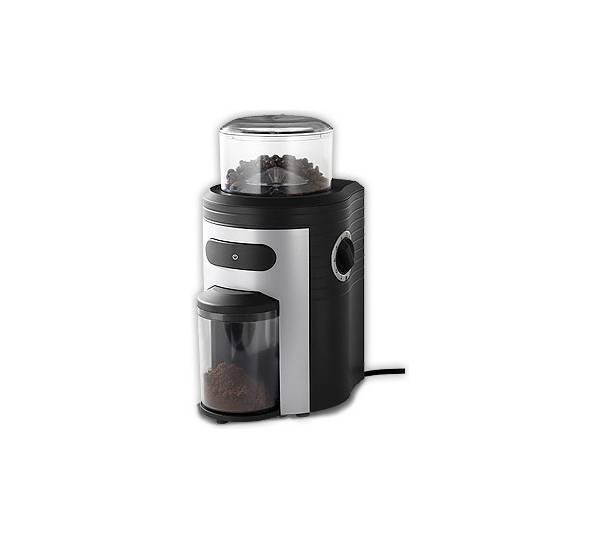 tchibo elektrische kaffeem hle 259848 test kaffeem hle. Black Bedroom Furniture Sets. Home Design Ideas