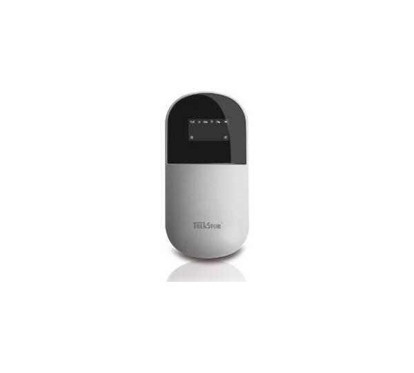 Trekstor Portable WLAN HotSpot im Test