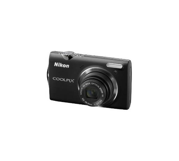 Nikon CoolPix S5100 im Test Testberichte.de-∅-Note