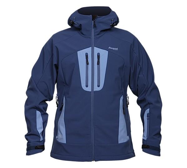 Kongsberg Jacket